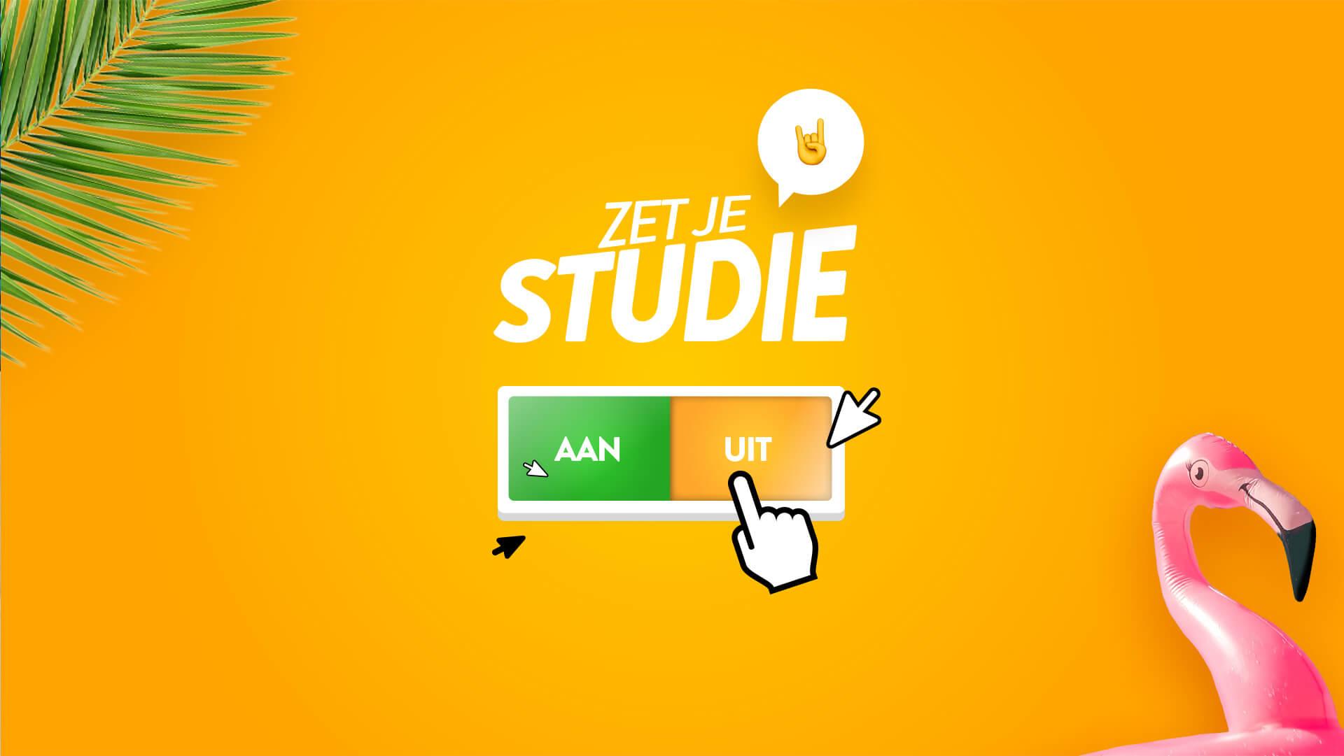 Studie UIT / Studie AAN