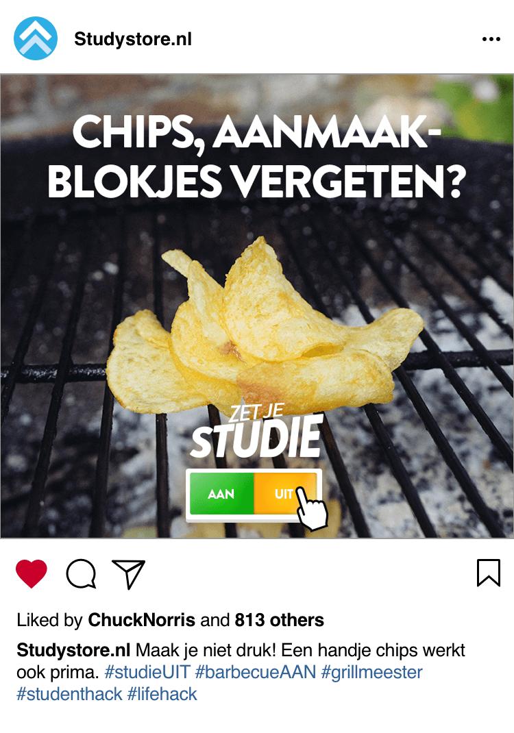 Instagram BBQ Compressed